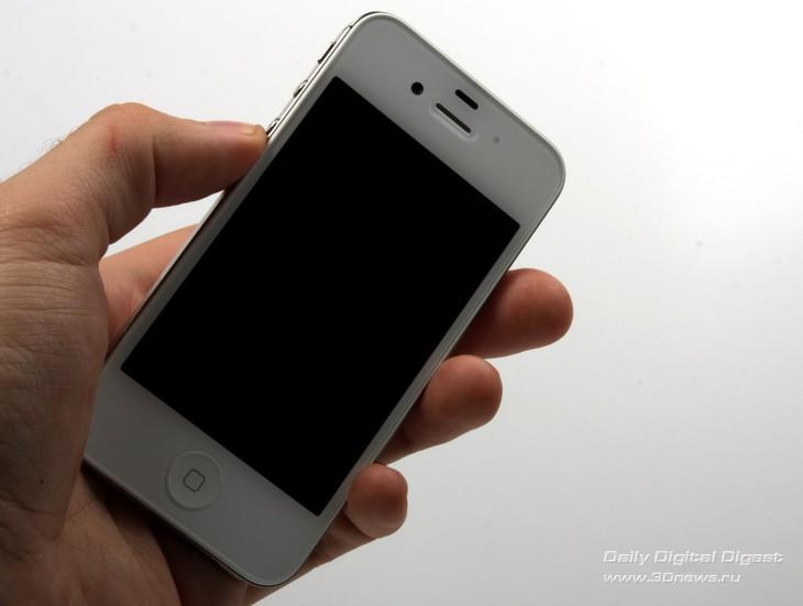 Айфон 4 пользование инструкция