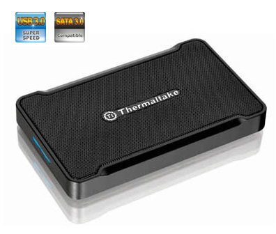Thermaltake Max 5G 2.5-inch External Hard Drive Enclosure