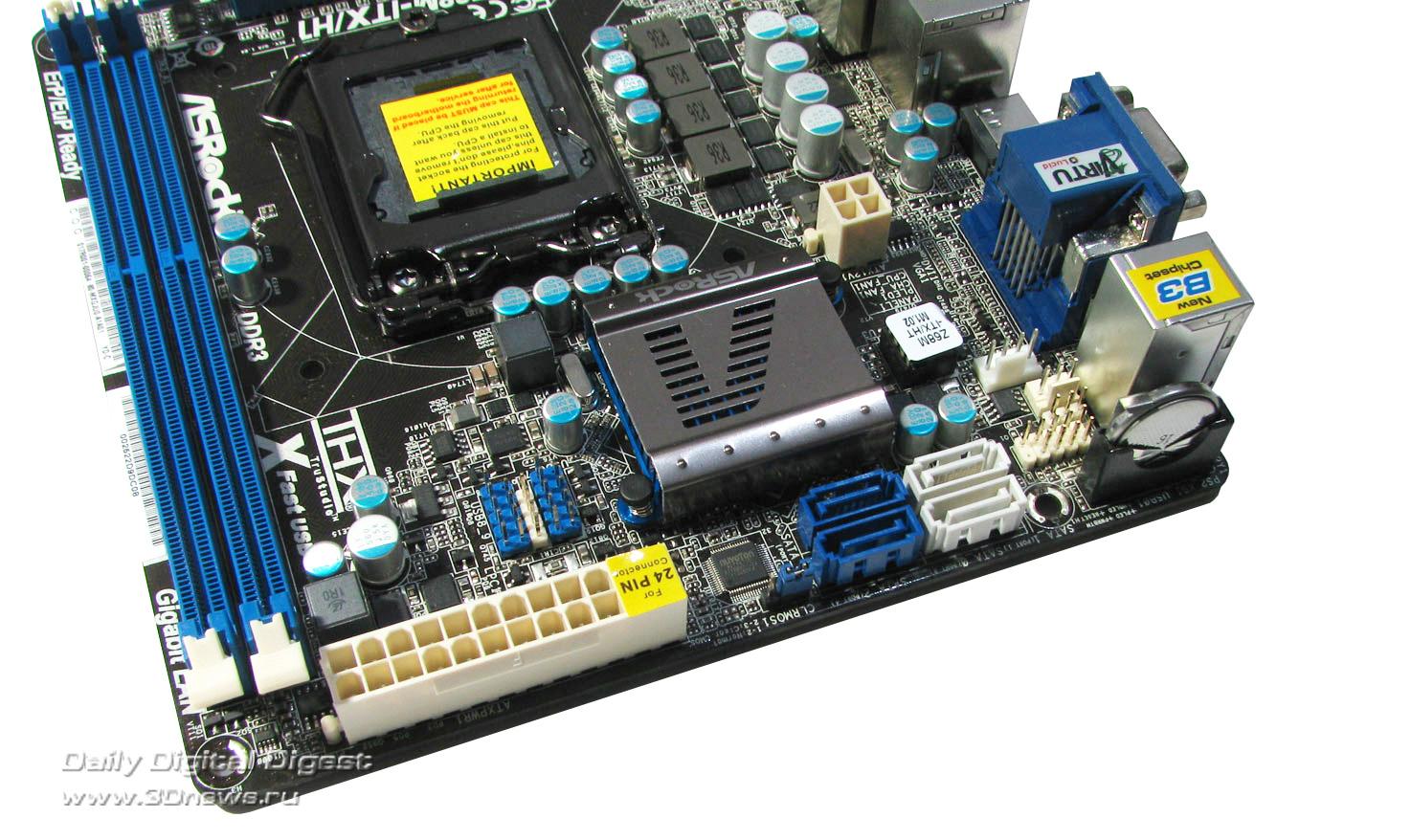 Asrock Z68M-ITX/HT ASMedia USB 3.0 Drivers PC