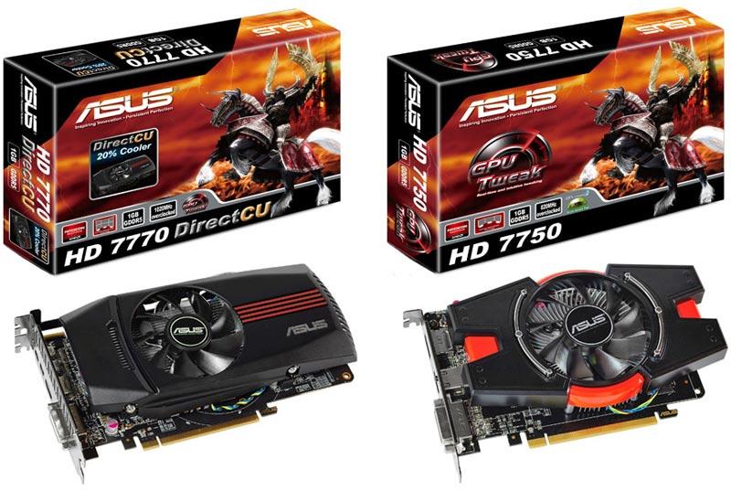 Pubg Radeon Hd 7750: Варианты Radeon HD 7770/7750 с дизайном на любой вкус
