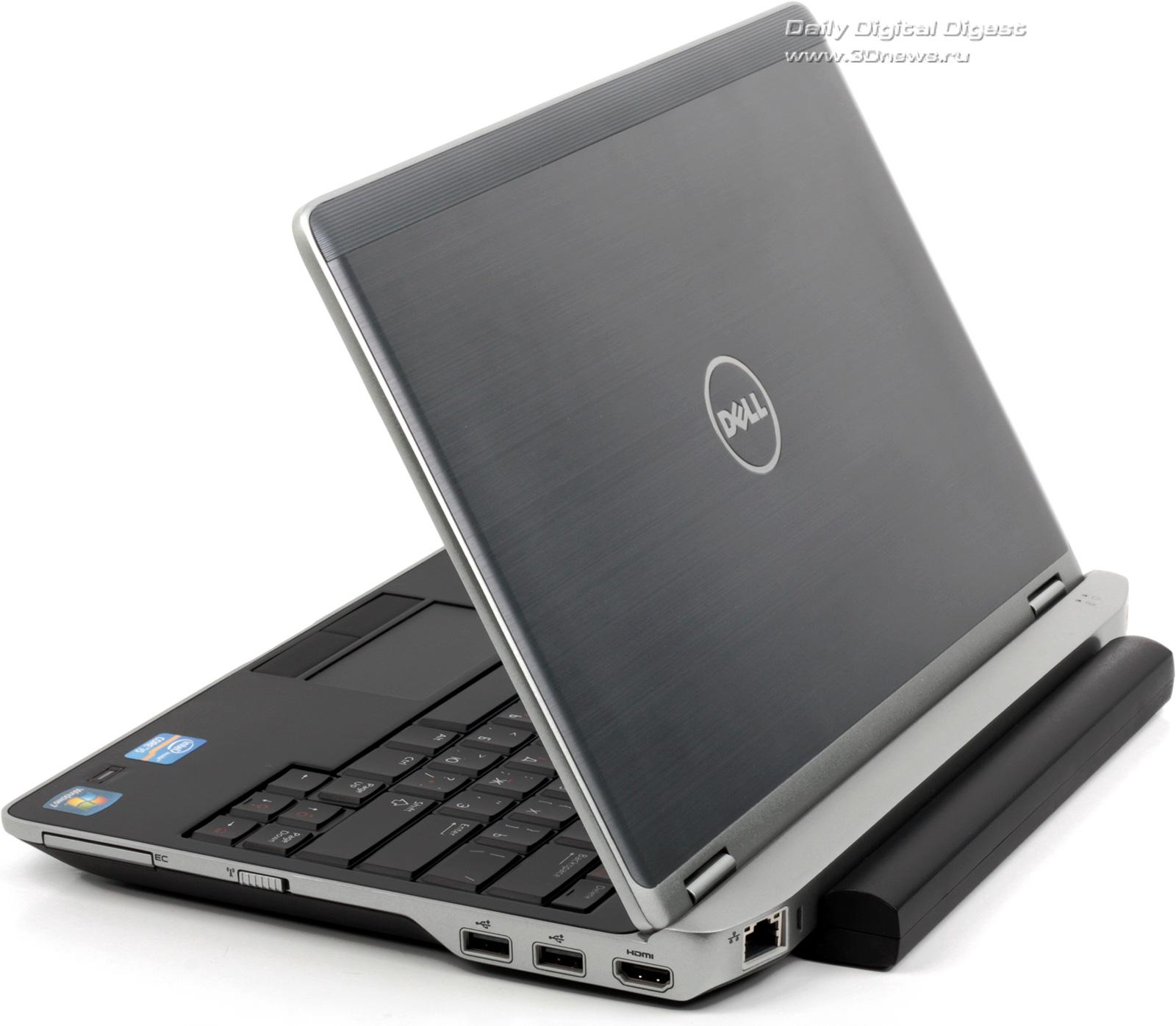 Dell Latitude E6220 Notebook 64 Bit