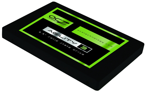 OCZ 360GB Agility 3 Series SSD