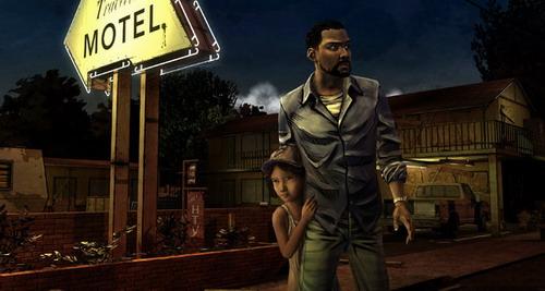 The Walking Dead игра скачать - фото 4