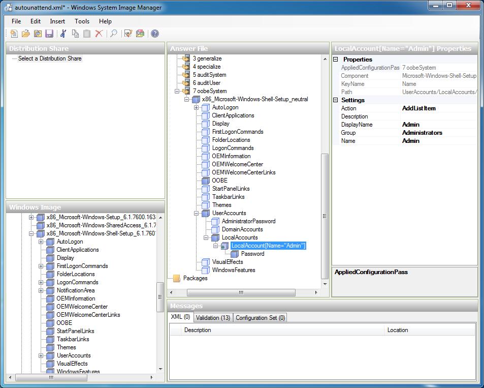 файл конфигурации данных загрузки windows отсутствует необходимую информацию что это