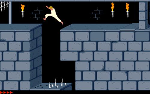 игра принц персии 1989 скачать бесплатно - фото 4