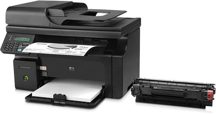 1536 laserjet программу hp принтер на