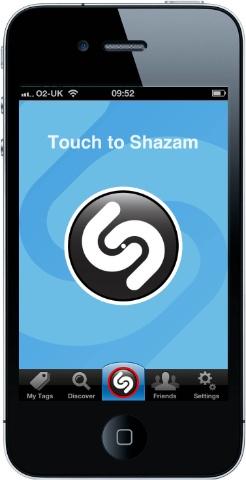скачать приложение для поиска музыки