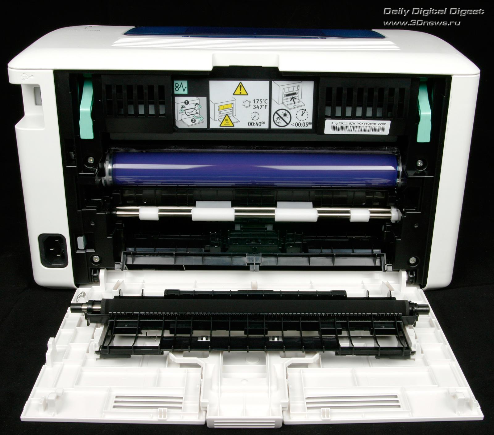 Программа установки xerox phaser 3010 скачать