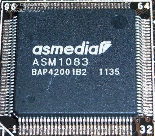 Обзор материнской платы ASUS P8H77-M LE на чипсете Intel H77
