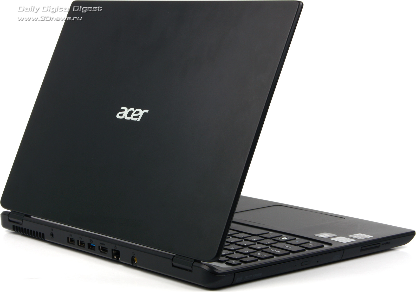 New Driver: Acer Aspire M3-581T Intel Chipset