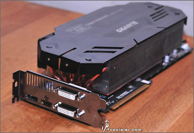 GIGABYTE GV-N680SO-2GD