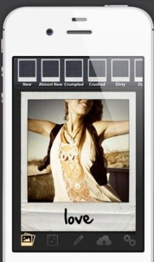 приложение редактор фото