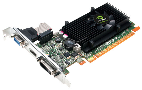 драйвер для видеокарты Nvidia Geforce Gt 630 скачать - фото 11