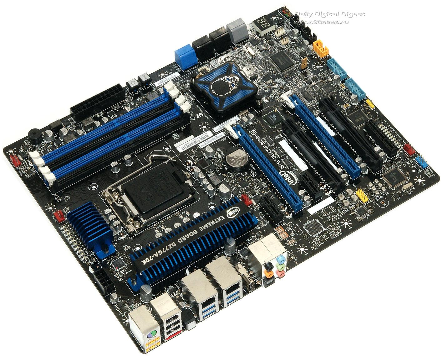 Intel DZ77GA-70K Iflash Windows 8 Driver Download