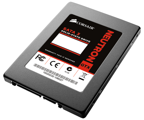 Corsair Neutron GTX Series SSD
