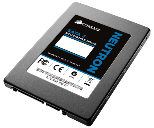 Corsair Neutron Series SSD