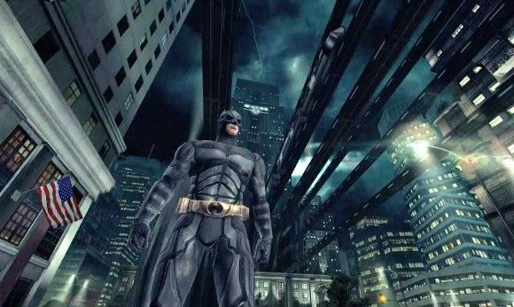 Скачать Игру Бэтмен Темный Рыцарь На Андроид - фото 9