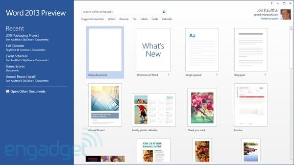 программа Word Office скачать бесплатно Windows 8 - фото 11