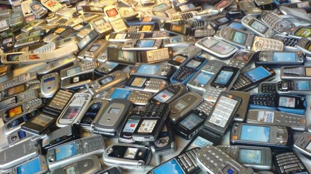 Все в мире телефоны