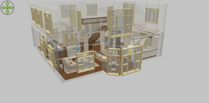 Библиотека мебели для sweet home 3d