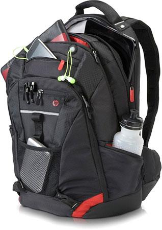 Рюкзак для компьютеров hp 19 дюймов рюкзак deuter speed lite 20331215560