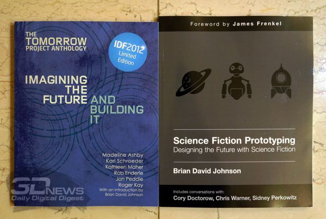 Science Fiction Prototyping Designing The Future With Science Fiction Pdf