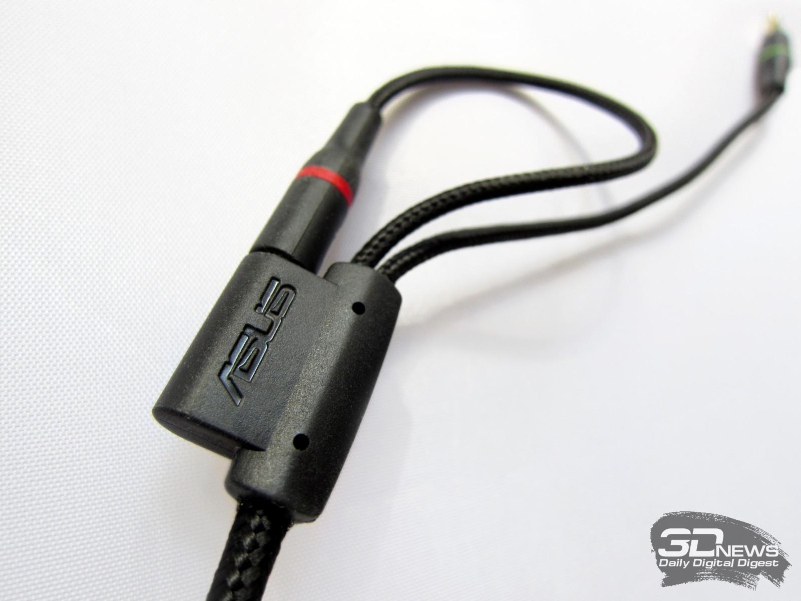 У ноутбука один вход для наушников и микрофона, что делать? 55