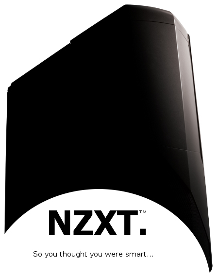 Next Generation NZXT Phantom Chassis