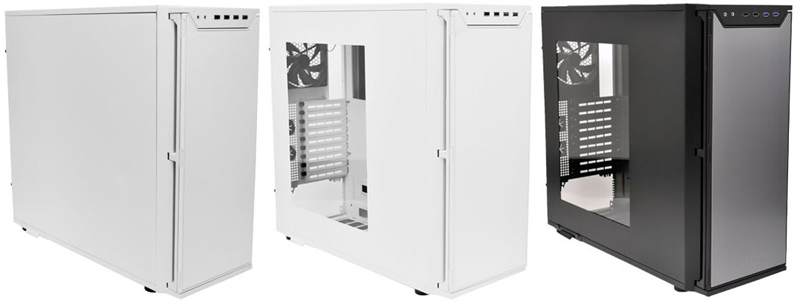 Antec Performance One Series P280 New Variants