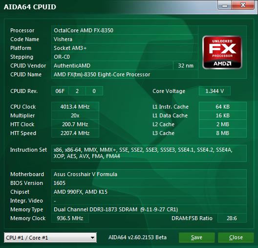 Тюнинг для бульдозера  Обзор процессора AMD FX-8350