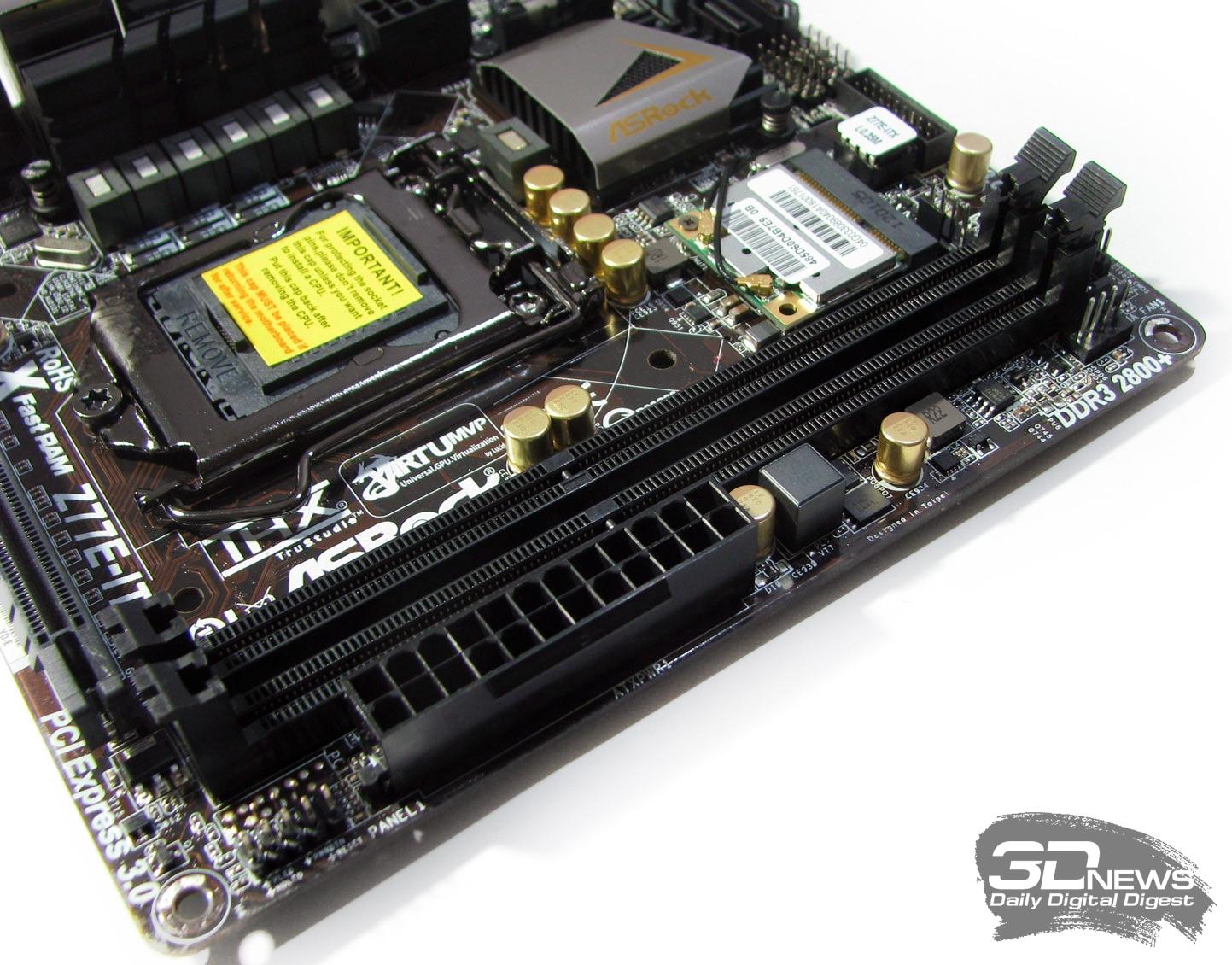 Drivers Update: Asrock Z77E-ITX Lucid Virtu