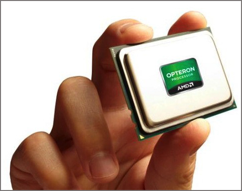 AMD Opteron 6300 Series