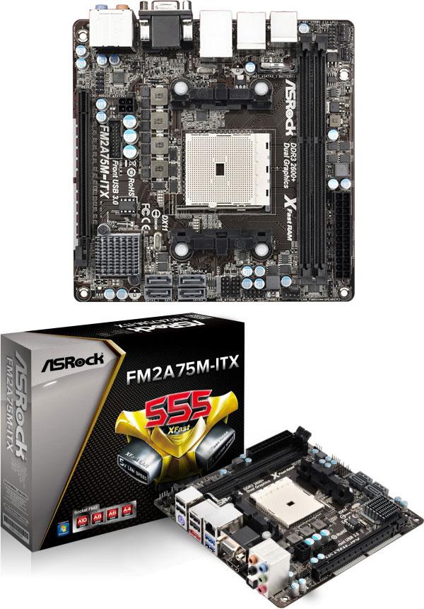 ASROCK FM2A75M-ITX REALTEK LAN DRIVER DOWNLOAD FREE
