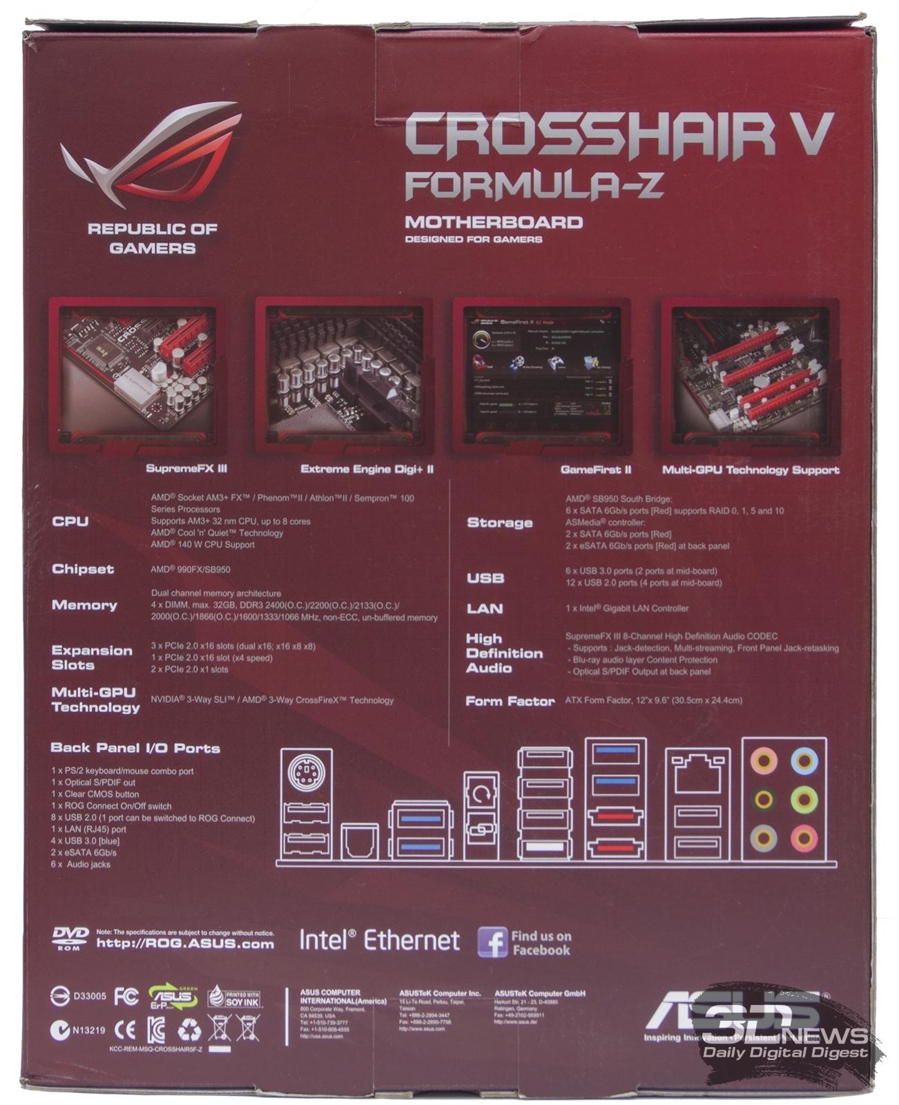 ASUS CROSSHAIR V FORMULATHUNDERBOLT REALTEK LAN DRIVERS FOR WINDOWS 10