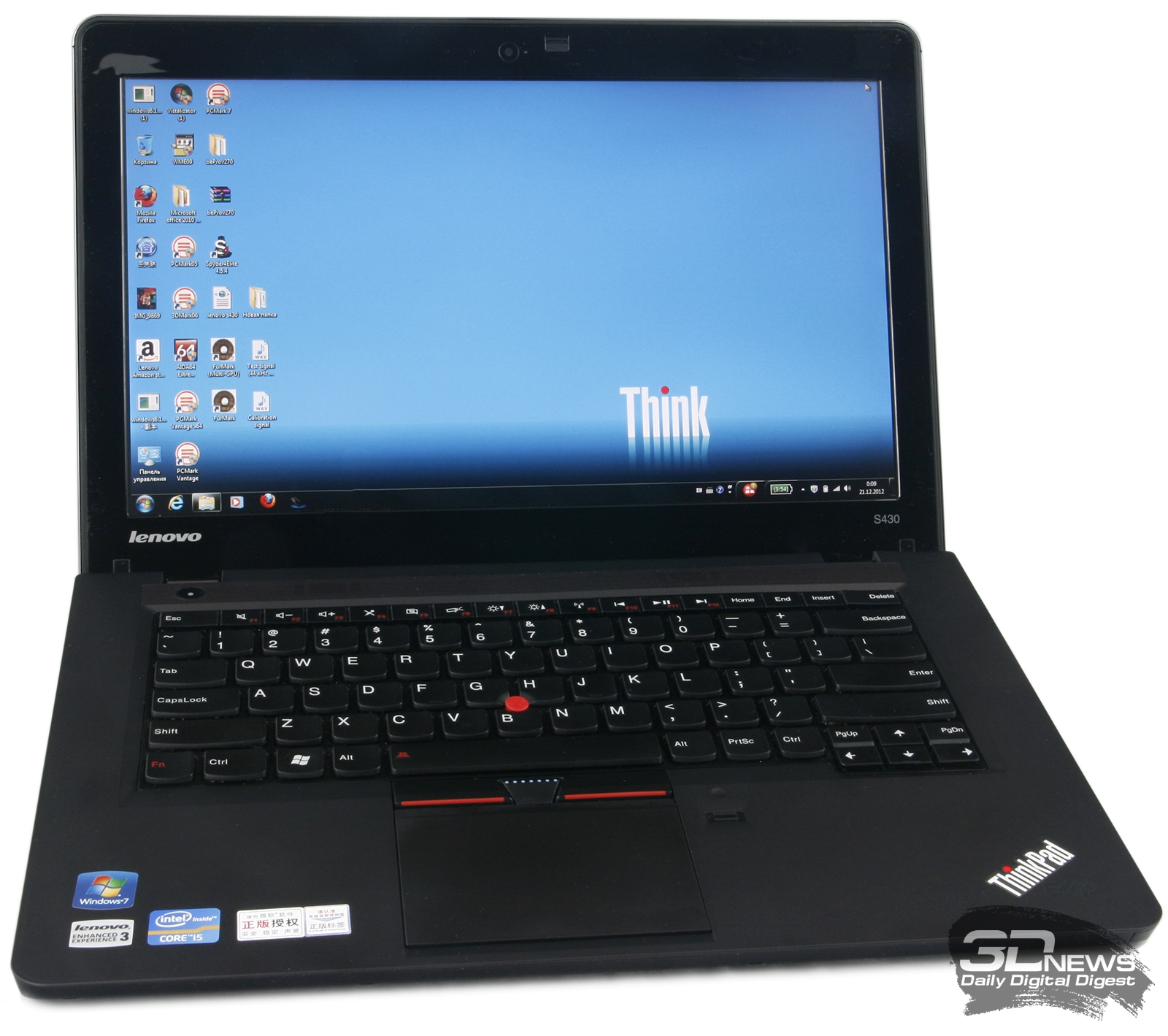 Lenovo ThinkPad S430 Broadcom Bluetooth Windows 8 X64