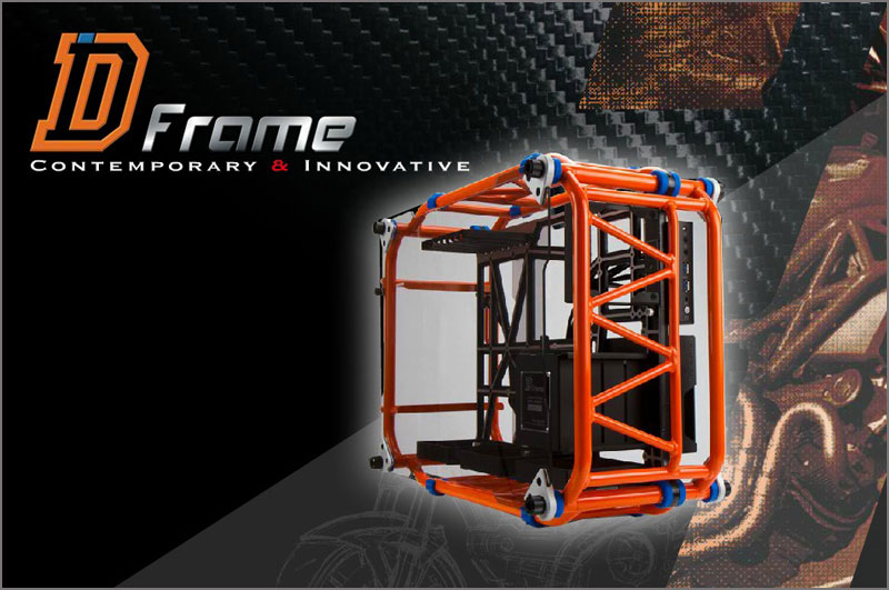 IN WIN D-Frame Limited Edition