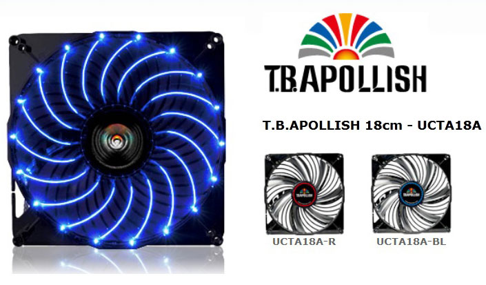 ENERMAX T.B.APOLLISH