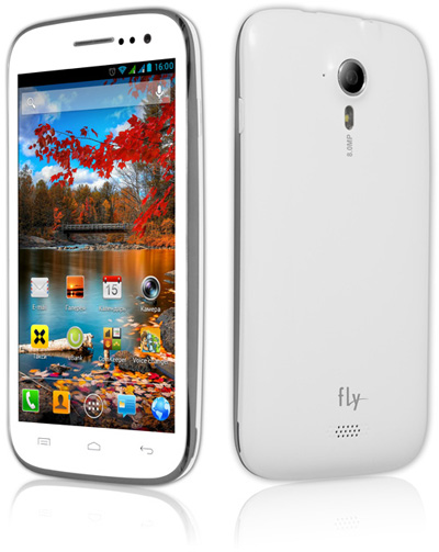 Fly IQ451 Vista