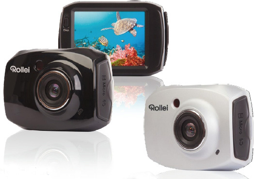 Rollei Racy Full-HD