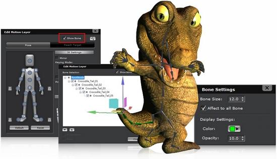 Скачать Программу Для Создания 3d Анимации - фото 10