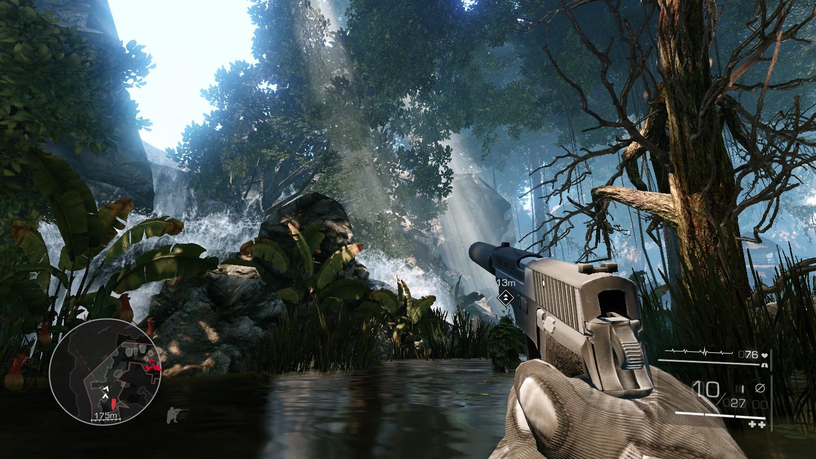 Скачать игру снайпер воин призрак 2 с торрента (5,48 гб).