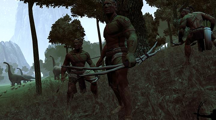 Скачать игру на ноутбук выживание на острове