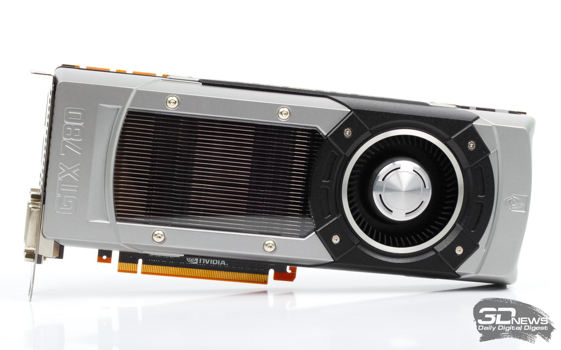 Сравнение всех видеокарт NVIDIA GeForce  Обзор и