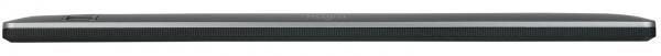Fujitsu Stylistic Q702, вид сверху