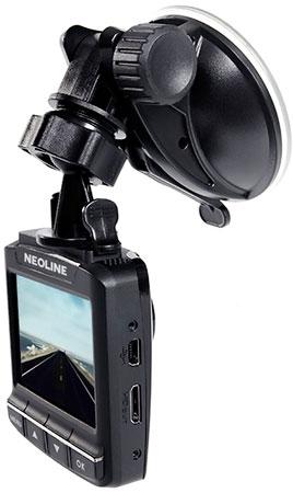Cubex V50 — новый флагман линейки видеорегистраторов Neoline
