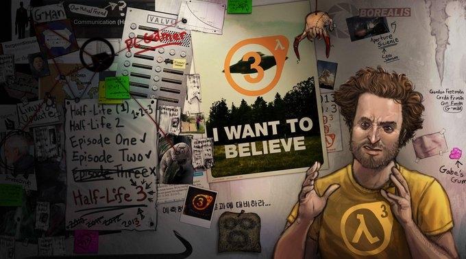 игра халф лайф 3 скачать торрент русская версия бесплатно на компьютер - фото 9