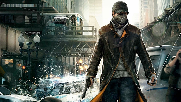 Watch Dogs  Mission