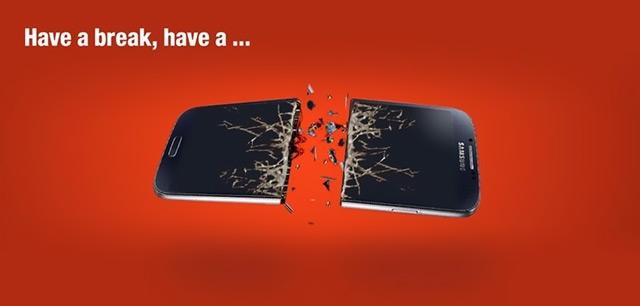 Реклама телефона samsung galaxy s3 телефон samsung инструкция пользователя