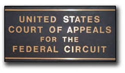U.S Court of Appeals for the Federal Circuit