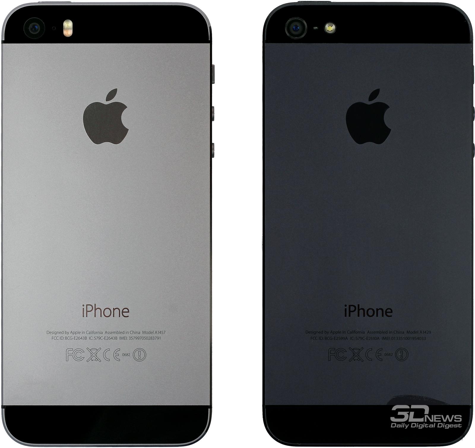Айфон фото черный